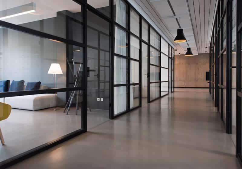 office-landscape